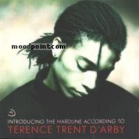 TERENCE TRENT DARBY - Introducing The Hardline According To... Album