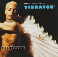 TERENCE TRENT DARBY - Vibrator Album