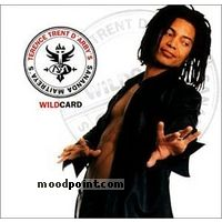 TERENCE TRENT DARBY - Wildcard Album