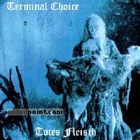 Terminal Choice - Totes Fleisch Album