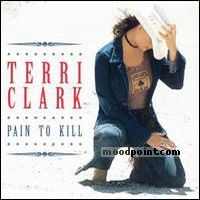 Terri Clark - Pain To Kill Album