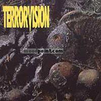 Terrorvision - Formaldehyde Album