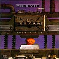 Tesla - Bust A Nut Album