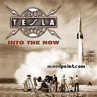 Tesla - Into The Now Album