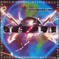 Tesla - Mechanical Resonance Album