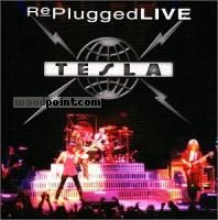 Tesla - RePlugged Live (CD 1) Album
