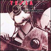 Tesla - The Great Radio Controversy Album