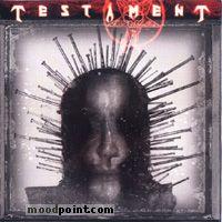 Testament - Demonic Album