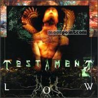 Testament - Low Album