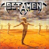 Testament - Practice What You Preach Album