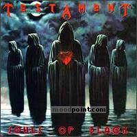 Testament - Souls Of Black Album