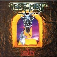Testament - The Legacy Album