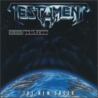 Testament - The New Order Album