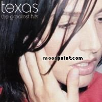 Texas - Texas - Greatest Hits Album