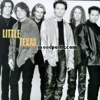 Texas Little - Little Texas Album