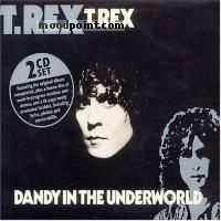 T. Rex - Dandy In The Underworld Album