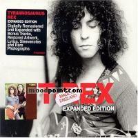 T. Rex - T. Rex Album