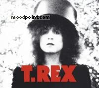 T. Rex - The Slider Album