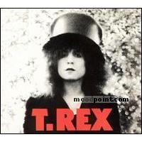T. Rex - The Slider (Deluxe Edition) (CD 1) Album