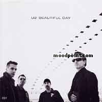U2 - Beautiful Day (CD 1) Album
