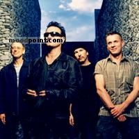 U2 - Before The Fire - After The Flood Album