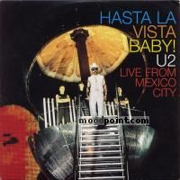 U2 - Hasta La Vista Baby Album