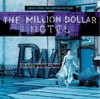 U2 - Million Dollar Hotel [Ost] Album