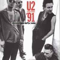 U2 - Studio Sessions