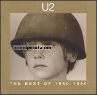 U2 - The B-Sides 1980-1990 Album