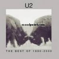U2 - The B-Sides Of 1990-2000 Album