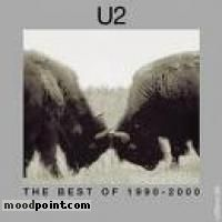 U2 - The Best Of 1990-2000 Disc 1 Album