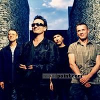 U2 - The Vertigo tour Album