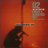 U2 - Under A Blood Red Sky Album
