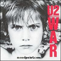 U2 - War Album
