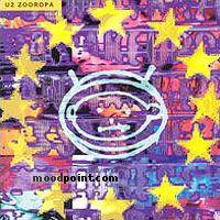 U2 - Zooropa Album