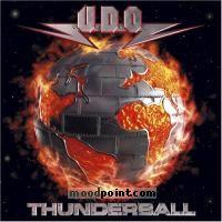 U.D.O. - Thunderball Album