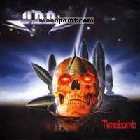 U.D.O. - Timebomb Album