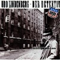 Udo Lindenberg - Der Detektiv  Rock Revue 2 Album
