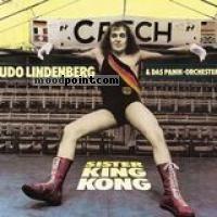 Udo Lindenberg - Sister King Kong Album