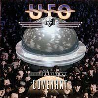 UFO - Covenant Album