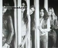 UFO - Misdemeanor Album