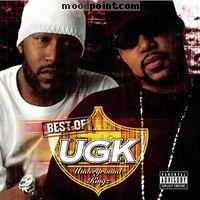 UGK - Best Of UGK (Chopped and Skrewed) Album