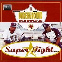 UGK - Super Tight Album
