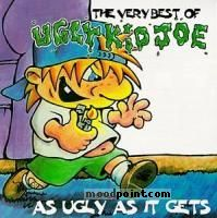 Ugly Kid Joe - As Ugly As It Gets: The Very Best Of Album