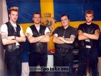 Ultima Thule - Vikingabalk Album