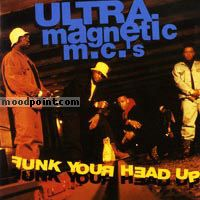 Ultramagnetic MCs - Funk Your Head Up Album