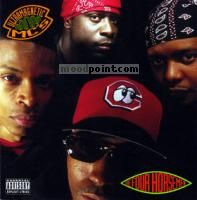 Ultramagnetic MCs - The Four Horsemen Album