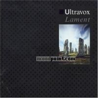 Ultravox - Lament Album
