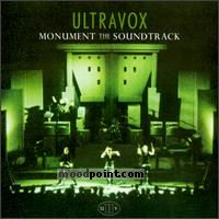 Ultravox - Monument Album
