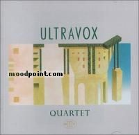 Ultravox - Quartet Album